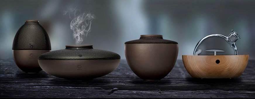 10+2 benefity aromaterapie pomocou difuzéra