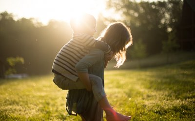 Autistické deti a esenciálne oleje