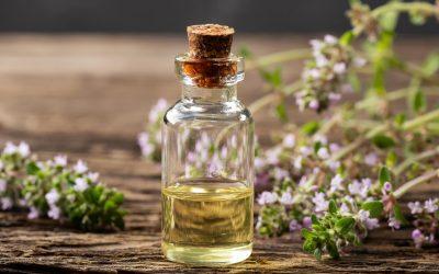 Hydroláty – vánok aromaterapie