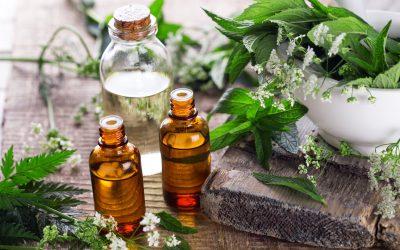 Ako na aromaterapiu v školách alebo hromadných akciách